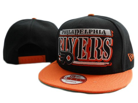 Philadelphia Flyers NHL Snapback Hat ZY01
